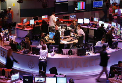 Al Jazeera ceases IP broadcast of Egyptian channel
