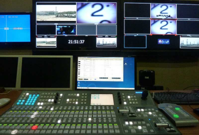 Alyoum TV opts for VSN technology