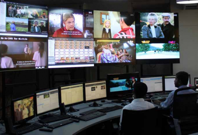 Amagi launches next-gen playout service