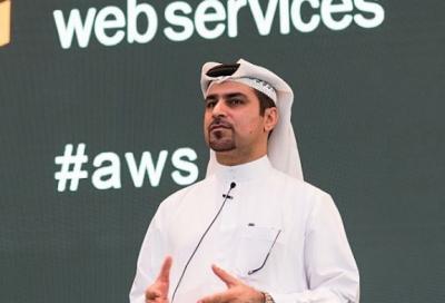 Amazon Web Services to open Dubai office