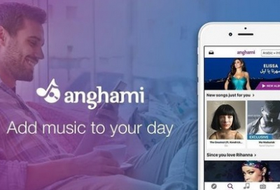 Dubai firm invests in music streaming service
