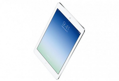 Apple plans 12.9-inch iPad for 2015