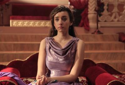 Arabian Nights comes to icflix