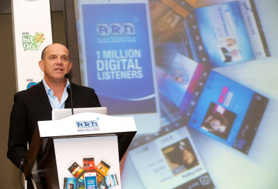 ARN delights listeners with new apps