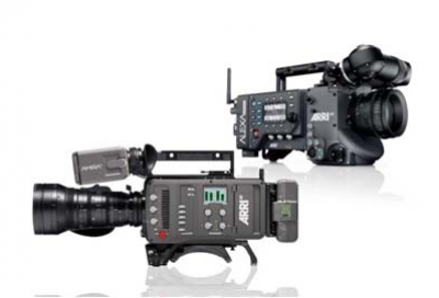 UBMS to distribute ARRI cameras