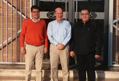 Procom makes a new partnership heard