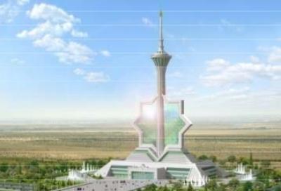 Harris bags huge Turkmen contract