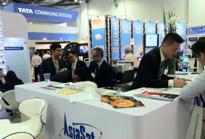 AsiaSat introduces two new satellites
