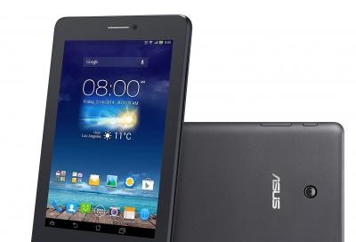 ASUS launches Fonepad 7 dual SIM