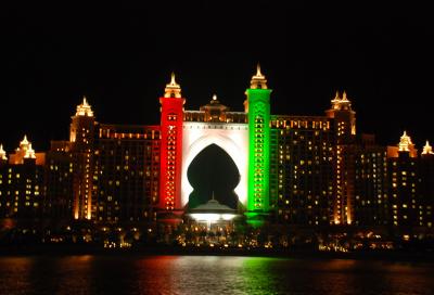 Atlantis, The Palm renews Gearhouse contract