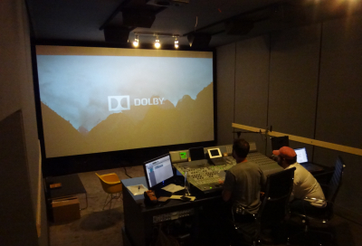 Region's first Dolby Atmos facility opens in Dubai