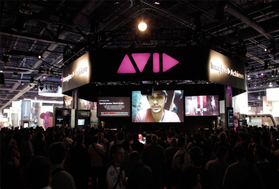 Discovery Networks MENA upgrades with Avid