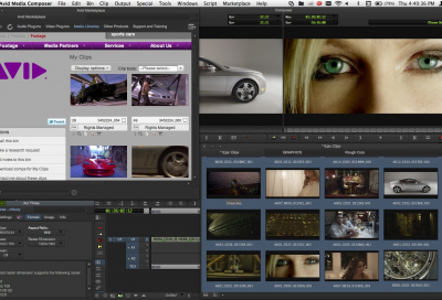 Avid introduces new licences for MediaComposer