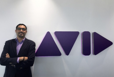 Avid appoints new ME account manager
