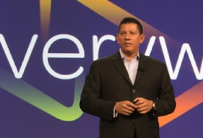 Avid fires CEO Hernandez Jr