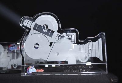 Digital Studio Awards: Tonight's the night!