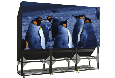 Barco launches new video wall technology