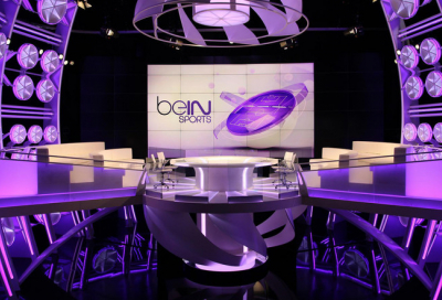 Cisco delivery platform selected by beIN Sports