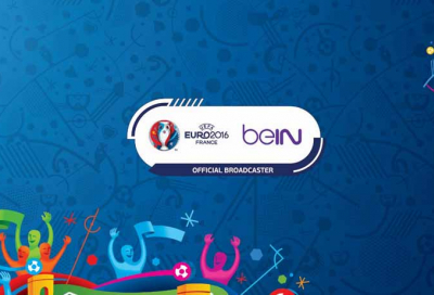 beIN gets in tune with UEFA Euro 2016