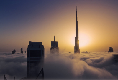 IN PICS: Time lapse in the Middle East