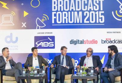 GALLERY: Broadcast Forum 2015