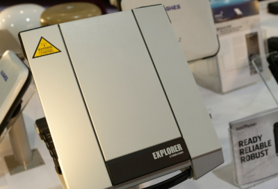 Inmarsat plugs BGAN HDR at GITEX