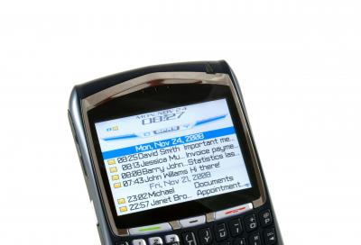 RIM adds 1m EMEA BlackBerry users in three weeks