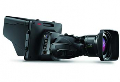 Blackmagic eases the 4K workflow