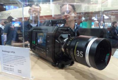 Roadshow to demo Blackmagic's HD range