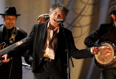 Bob Dylan disputes Chinese censorship