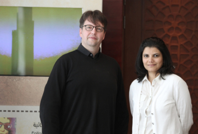 Bosch announces GFF/Arab film funding tie-up