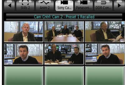 Broadcast Pix updates control centre software