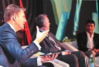 Broadcast Forum 2015 kicks off