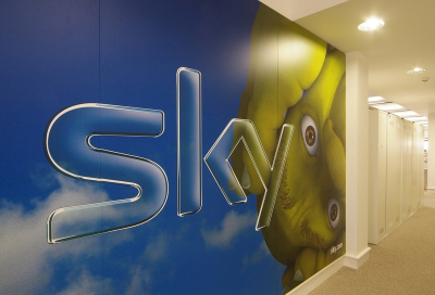 Skype and BSkyB in legal stoush