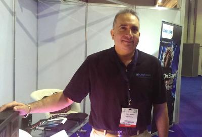 Bulbtronics sheds light on ME market
