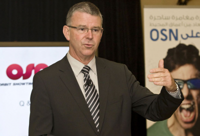 OSN details realtime broadcast plan in Middle East