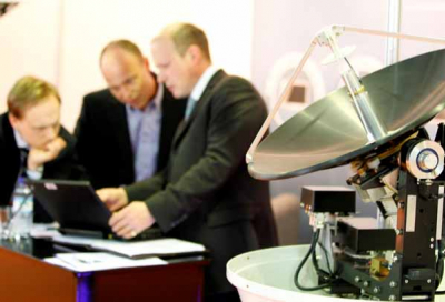 CABSAT to tackle content challenges