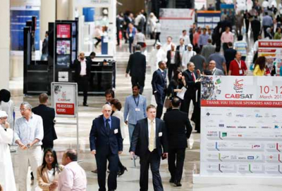CABSAT 2015 hailed a success