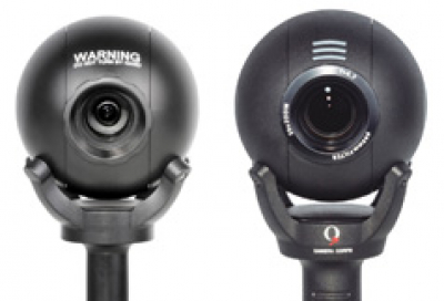 Camera Corps demos latest tech