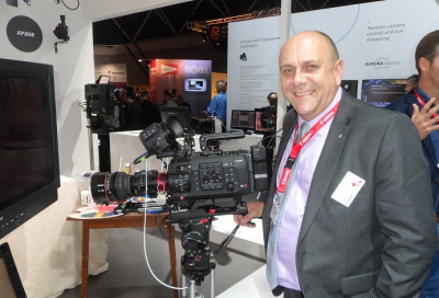 IBC 2016: In pictures