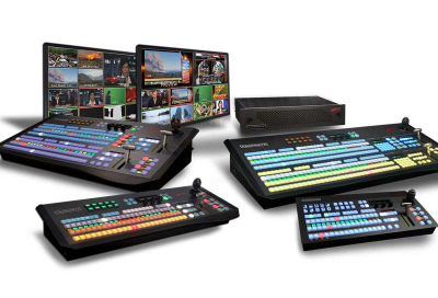 Ross expands Carbonite switcher lineup