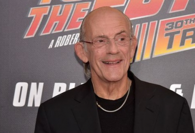 Back To The Future star signs up for Comic Con