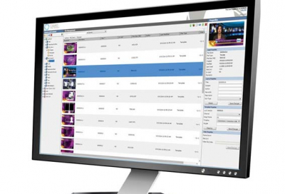 ChyronHego to showcase workflow solutions