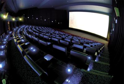 Mexico's Cinepolis to enter Saudi Arabia