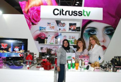 Dubai home shopping channel to expand