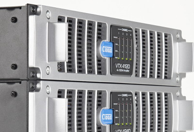 Cloud unveils new VTX Series