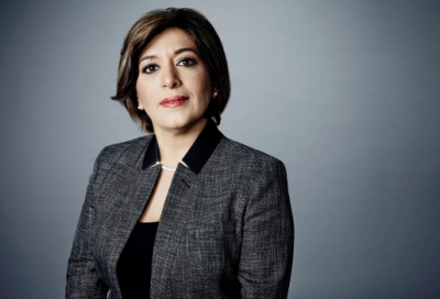CNN appoints new VP of Arabic services