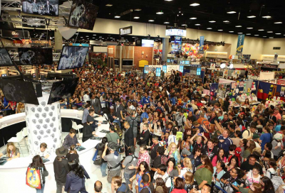 Comic-Con 2014 - in pictures