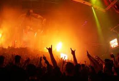 IN PICTURES: Top 10 concert venues
