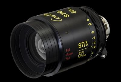 Cooke Optics reveals new lenses at NAB